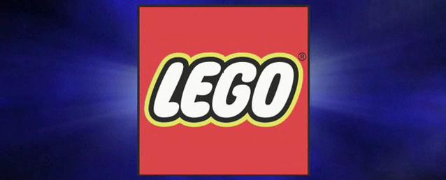 Lego stuff!